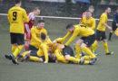 Derbysieg für die Knappen in der Landesliga Süd