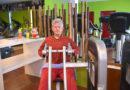 Mehr Lebensqualität durch Kraftsport – Werner Paulisch frönt seit 37 Jahren seiner Leidenschaft