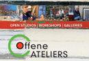 """""""Offene Ateliers 2019"""" am 4. und 5. Mai 2019 – OSL ist erneut dabei"""