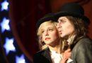 Premiere im Amphitheater führt in die Londoner Unterwelt