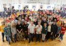 BASF Schwarzheide begrüßt 67 neue Jugendliche