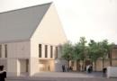 Dresdner gewinnt Architekturwettbewerb für das neue Rathaus in Lauchhammer
