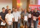 Saisoneröffnung für Südbrandenburger Schiedsrichter