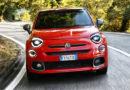 Der Fiat 500X Sport – der italienischen Lifestyle-Crossover
