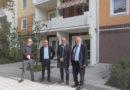 2,3 Millionen Euro für Großräschener Wohnungen