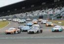 DTM 2020: DMV GT & Touring Car Cup erstmals auf dem Lausitzring dabei